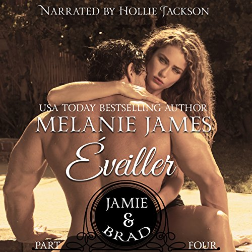 Jamie & Brad audiobook cover art