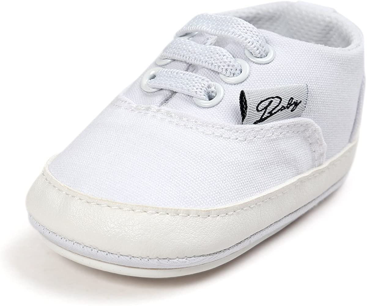 Zoolar Department store Baby BoysGirls Canvas Sneaker An High-Top Anti-Slip excellence Soft