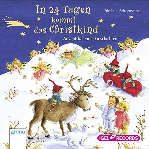In 24 Tagen kommt das Christkind Titelbild