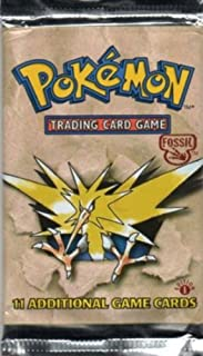 Best 1st edition fossil booster box Reviews
