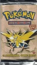 Best base set 1st edition pokemon Reviews