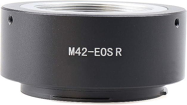 Hersmay M42 Eosr Objektiv Adapter M42 Objektiv Auf Eos Kamera