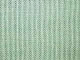 Minerva Crafts weicher Leinenstoff, Mintgrün, Meterware