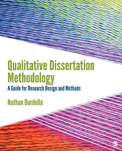 613Me+uYw9L - Qualitative Dissertation Methodology: A Guide for Research Design and Methods