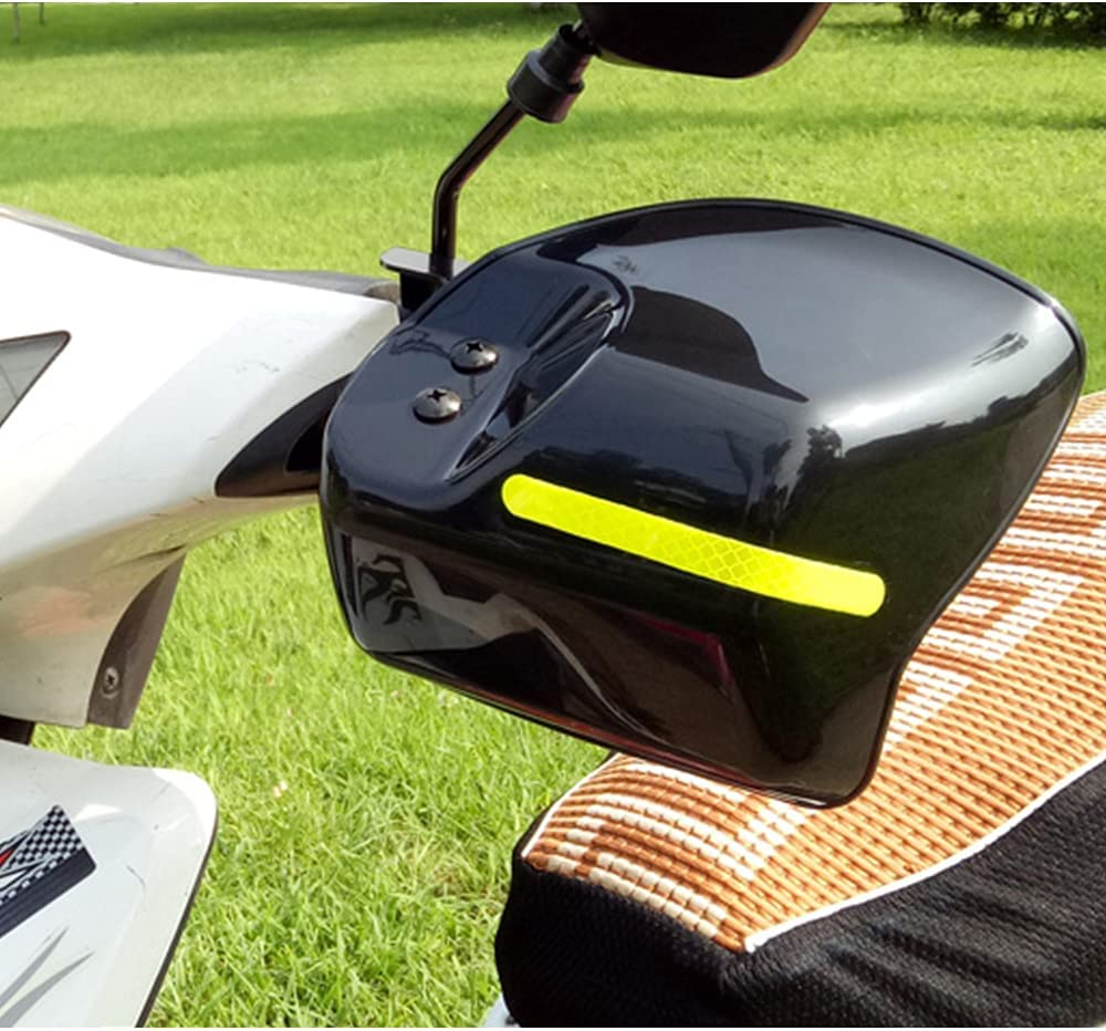 YGLIANHE Motorcycle Handguards Hand Protector Shield Compatible Free Max 69% OFF Shipping New