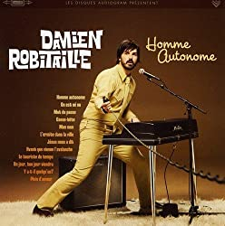 Homme Autonome by Damien Robitaille (2013-05-04)
