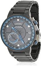 Men's Citizen Eco-Drive Satellite Wave GPS Freedom Watch CC3038-51E
