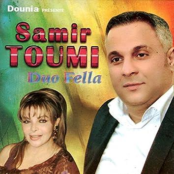 Samir duo Fella