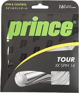 プリンス(プリンス) 硬式テニスストリング TOUR XX SPIN 16 7JJ023