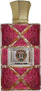 ROYAL CREED PURPLE TIDE. By royal Creed. France Eau De Parfum Spay for Women 100ml (3.4 oz). Wt 680 gm. Box Size 17 x 11.5...