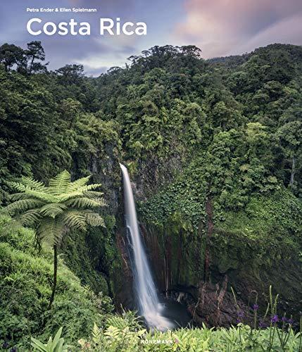 Costa Rica (Spectacular Places)