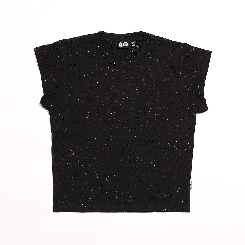(チープマンデー) CHEAP MONDAY Screen top Tシャツ [0649956-U] OFF BLACK