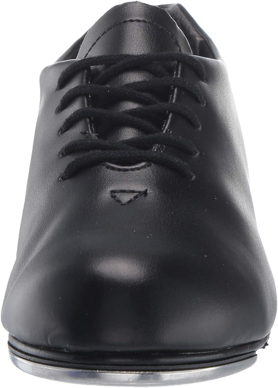 Capezio Unisex-Child Tic Toe Tap Shoe Dance