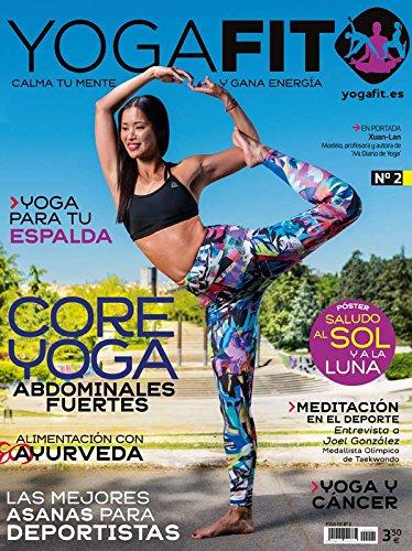 Yoga Fit número 2