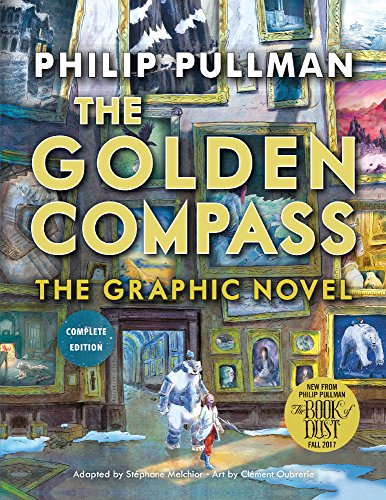 Golden Compass, Complete Edition