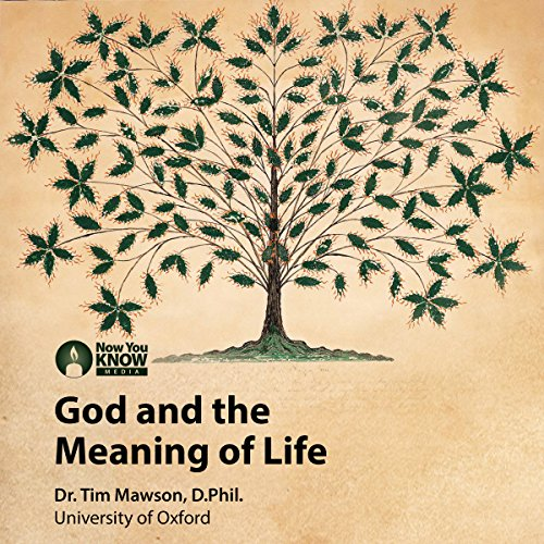 God and the Meaning of Life audiobook cover art