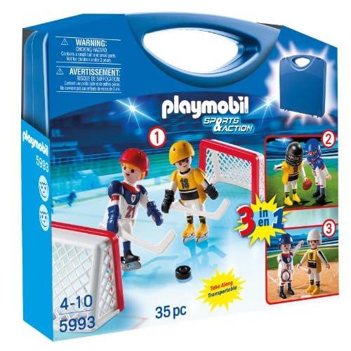 Playmobil 5993 - Valigetta Multisport