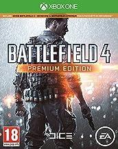 Battlefield 4 Premium Edition - Xbox-one