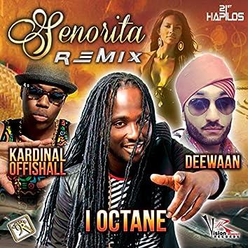 Senorita (Bollywood Remix)