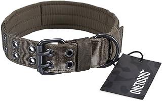 OneTigris Military Adjustable Collar Buckle