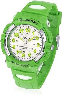 Kids Watch Analog, Child Quartz Wristwatch with for Kids...