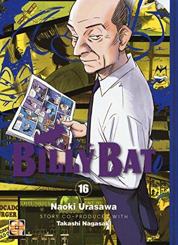 Billy Bat (Vol. 16)