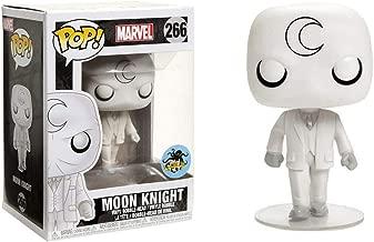 Funko Pop Marvel: Moon Knight Collectible Figure, Multicolor