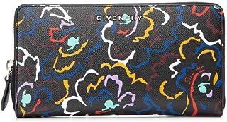 (GIVENCHY)ジバンシィ コートキャンバス、フェイクレザー 長財布 レディース 新品