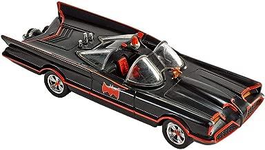 Hot Wheels Batman 1966 TV Batmobile 2012 1:50 Scale Collectible Die Cast Car