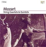 String Quartets & Quintets
