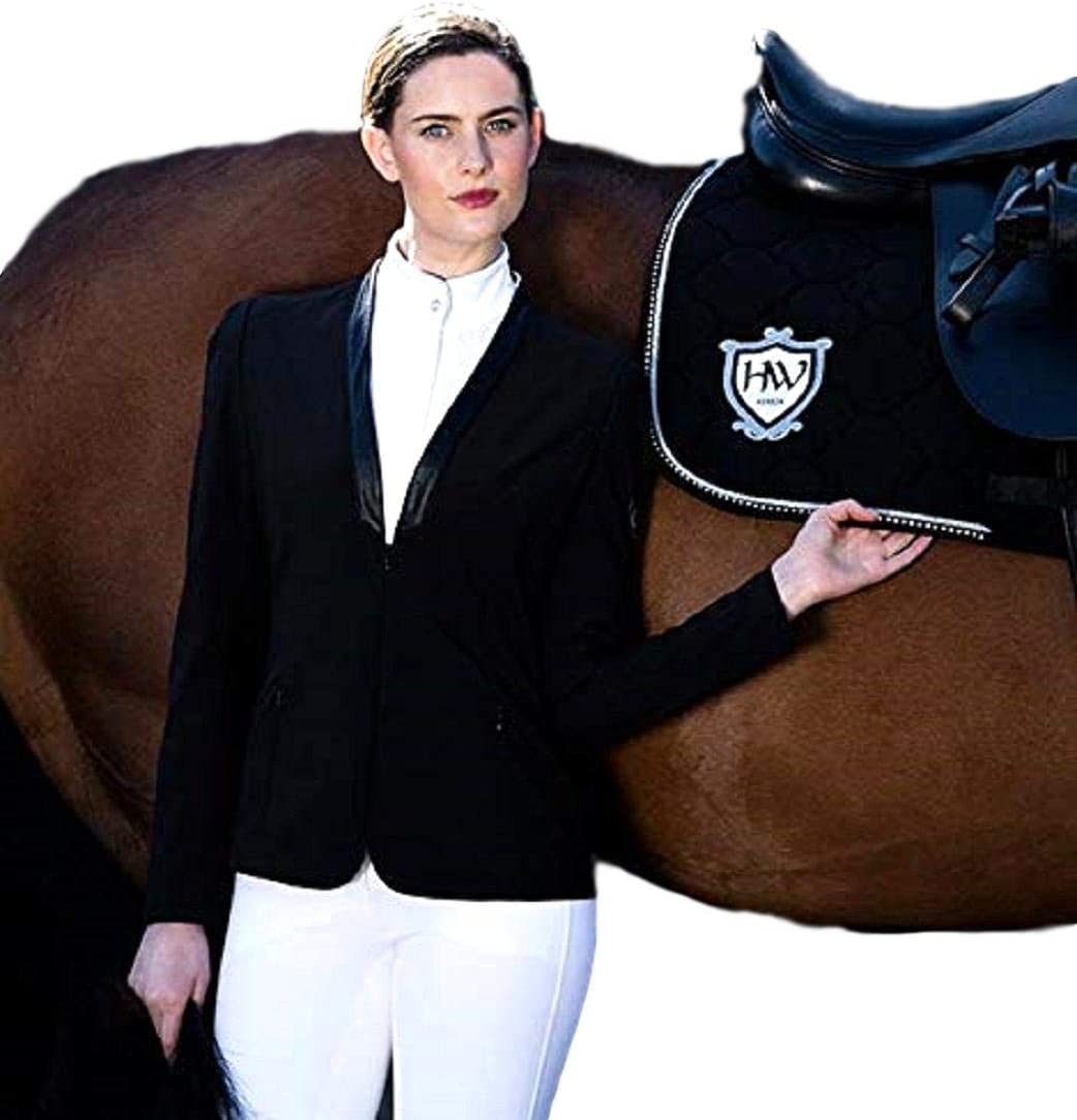 Horseware Ladies Collarless Max 53% OFF Competition Now free shipping Jacket