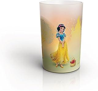Philips Bougies LED Disney Blanche Neige Set 1 71711/01/16