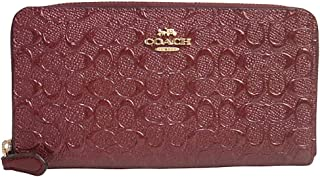 Best coach cherry wallet Reviews