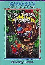 Tree House Trouble (The Cul-de-Sac Kids #16) (Book 16)