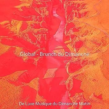 Global - Brunch du Dimanche