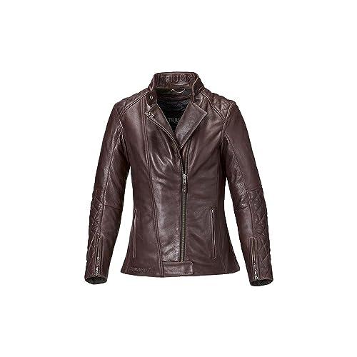 8df66ffdad783 Triumph Motorcycles Andorra Ladies Jacket
