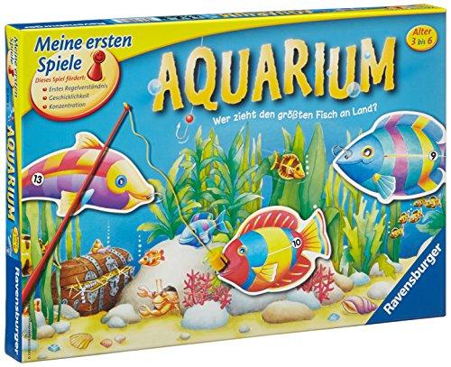 Ravensburger 21418 - Aquarium