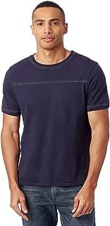 Alternative Womens Unisex-Adult 01054CG Football T-Shirt T-Shirt