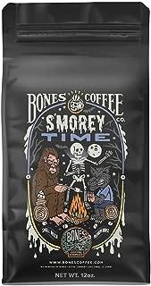 Bones Coffee Company S'morey Time Coffee (Ground Coffee)