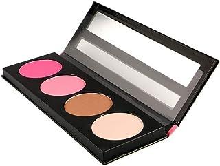 L.A Girl Beauty Brick Blush Palette-PINKY
