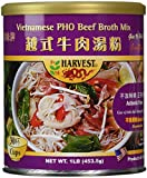 PHO Beef Broth Mix (Gluten Free) by...
