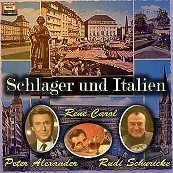 Schlager und Italien