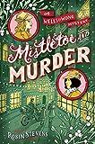 Mistletoe and Murder (Wells & Wong Mysteries)
