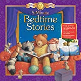 5-Minute Bedtime Stories - Keepsake Collection