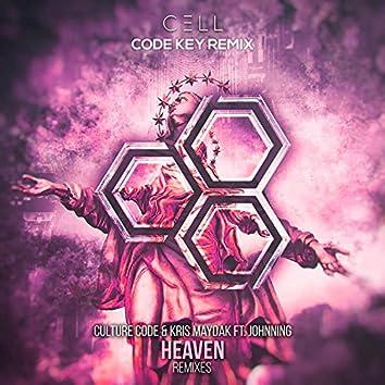 Heaven (Code Key Remix)