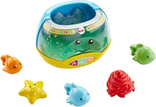 Fisher-Price Ríe y Aprende Luces Mágicas Pescador
