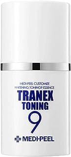 MEDI-PEEL Tranex Toning 9 Essence 50ml, Whitening Essence (Niacinamide Tranexamic)