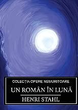 Un român în luna