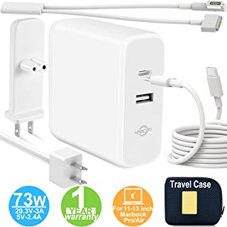 Best mac charger adapter new to old Reviews
