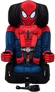Best spiderman booster car seat Reviews